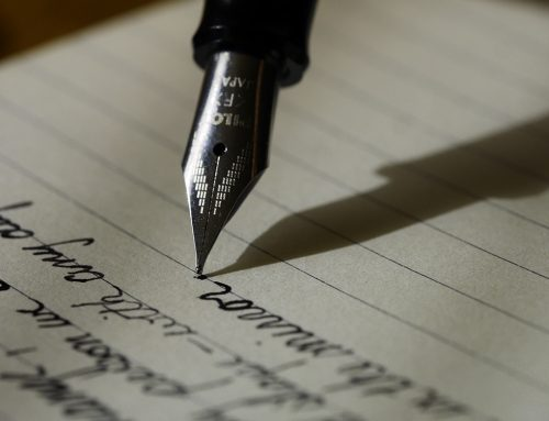 Should You Use Multiple Pen Names?