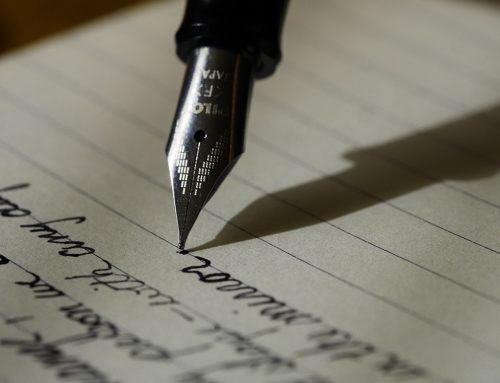 Should You Use Multiple Pen Names?