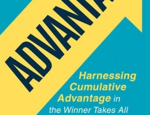 How to Woo Cumulative Advantage